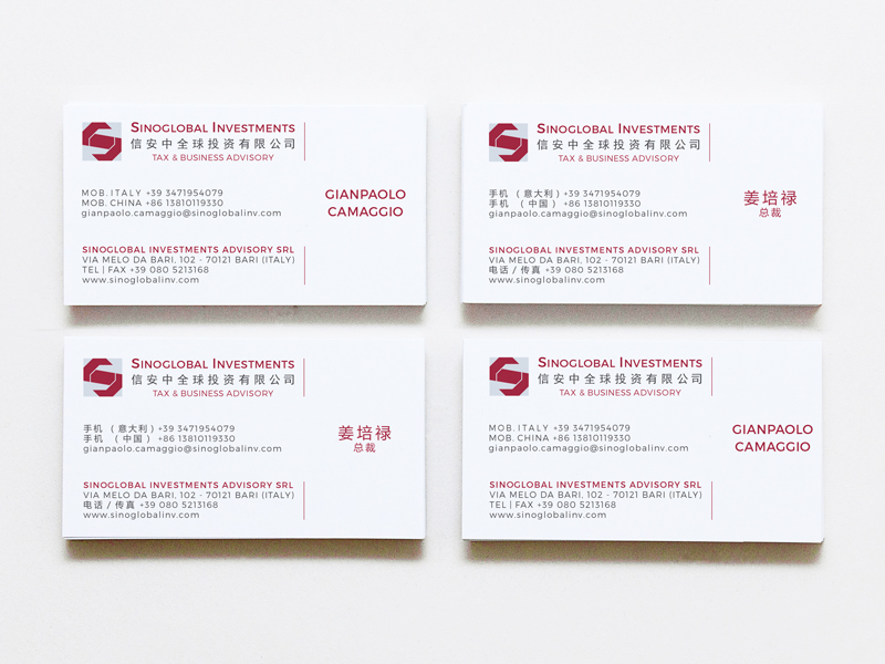 Corporate ID - Business Card