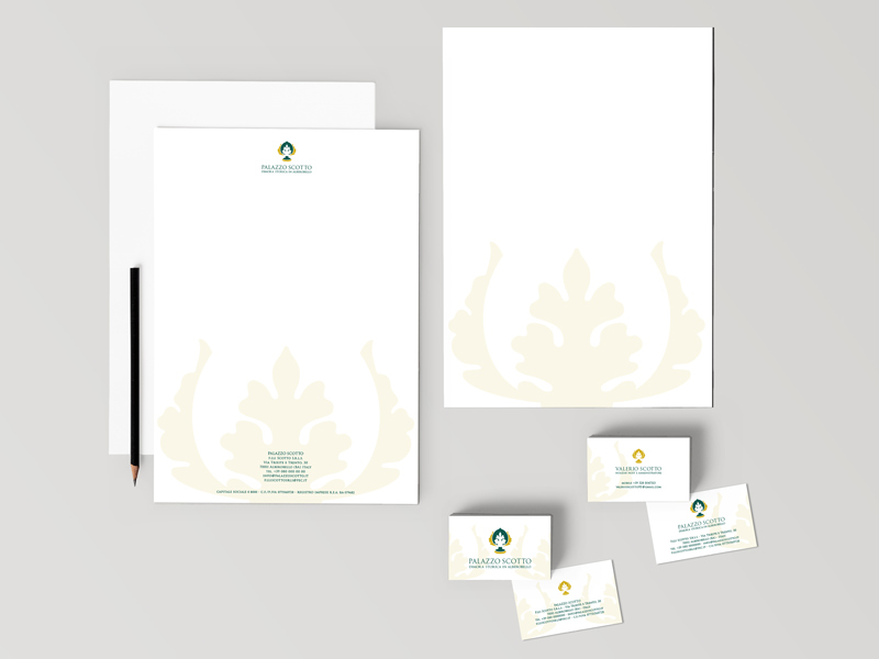 Corporate ID - Stationery