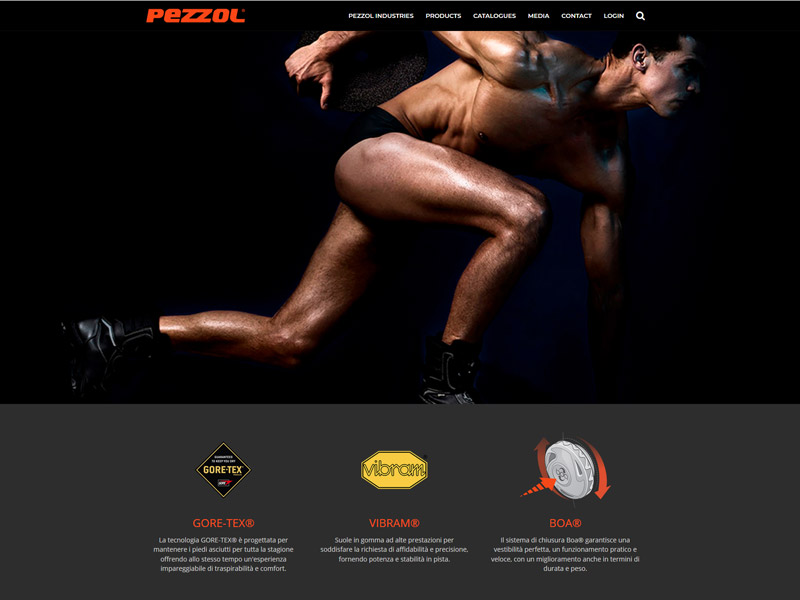 PEZZOL_home