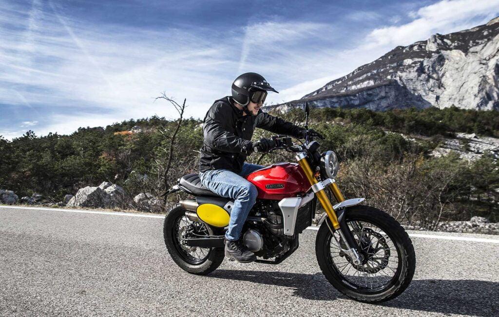 New_Center_Motor_Bike