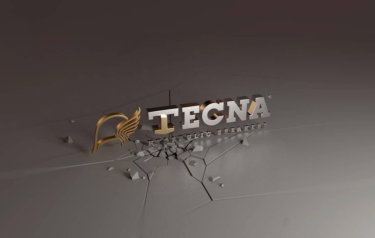 Tecna Group Hydraulic breakers