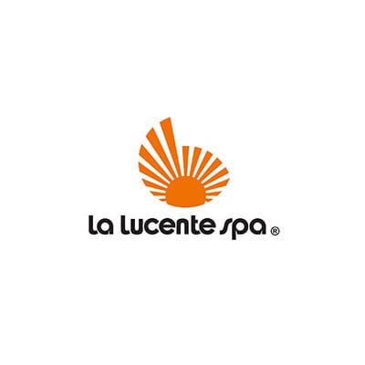 Logo La Lucente - Pulizie Civile e industriali