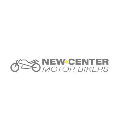 Logo New Center MB