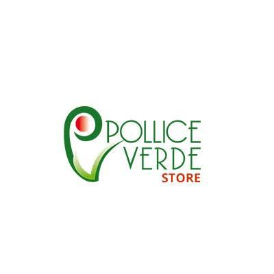 logo Pollice verde store