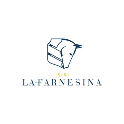 Logo SIR La Farnesina - la Società Ippica Romana