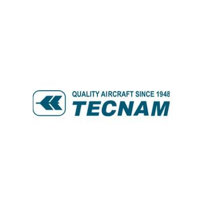 Logo Tecnam Aircraft 2009-2016