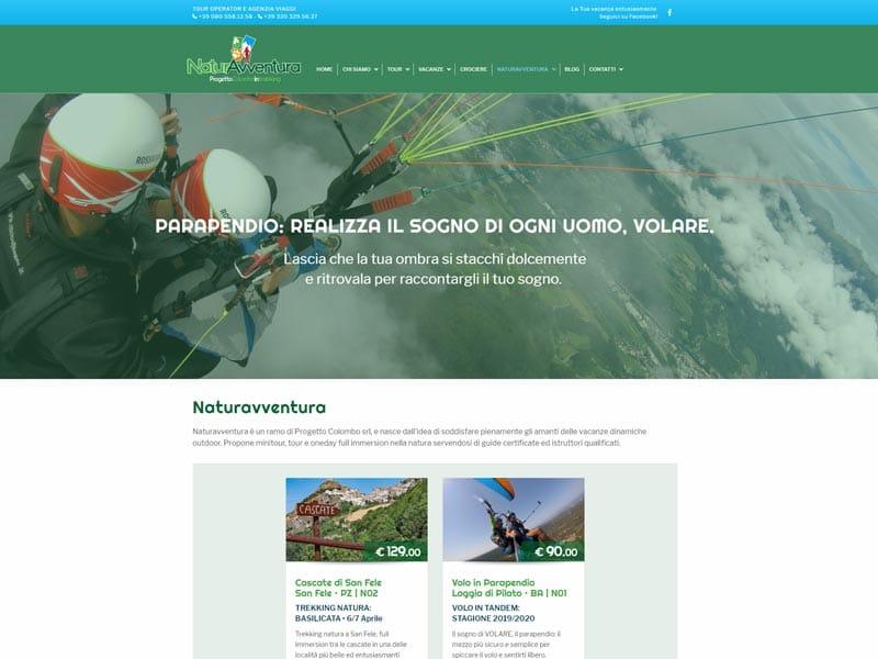 Progetto Colombo Tour Operator e Agenzia Viaggi