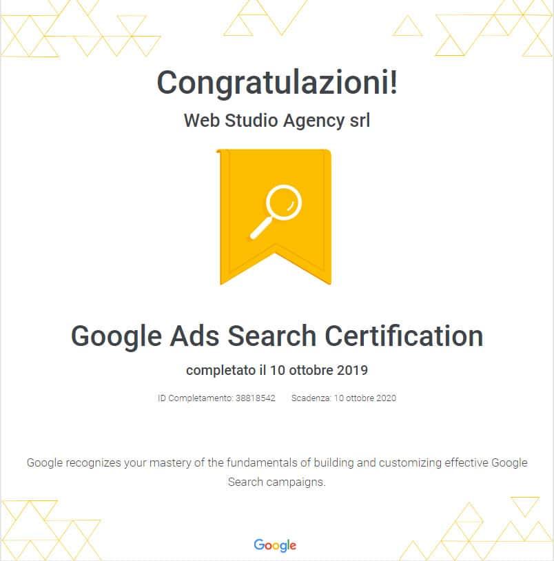 Certificato_google-ads-search