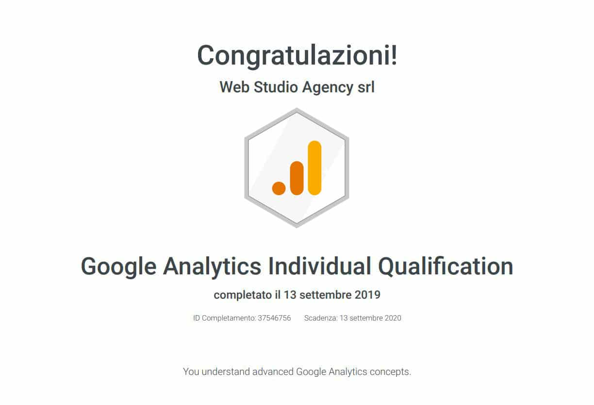 Certificato_google-analytics